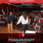 Blogzworth - Temple Univ. - 1/26/15